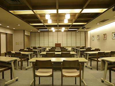 4階【多目的スペース「集」】 和味旬彩