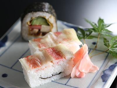 かに寿司 和味旬彩